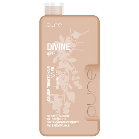 Pure Divine Bath 300ml
