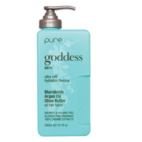 Pure Goddess Bath 300ml