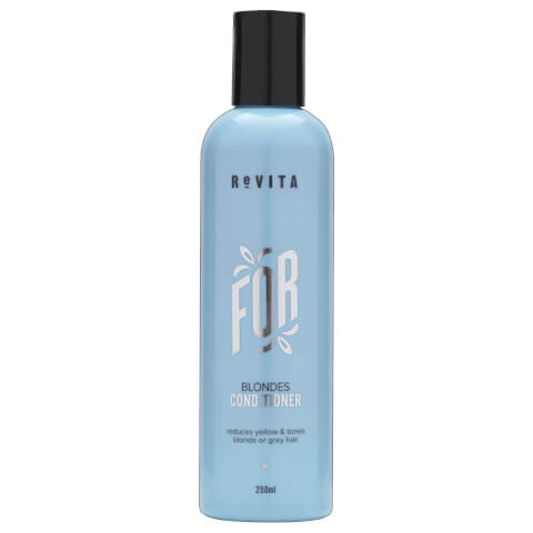 Revita Blondes Conditioner 250ml