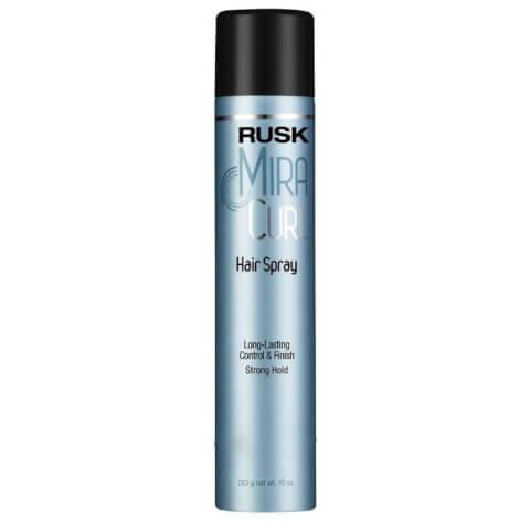 Rusk Miracurl Hairspray