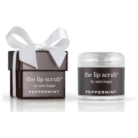 Sara Happ The Lip Scrub - Peppermint