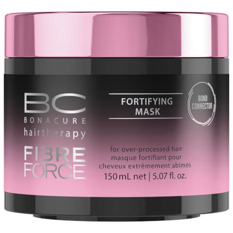 Schwarzkopf BC Hair Therapy Fibre Force Fortifying Mask 150ml