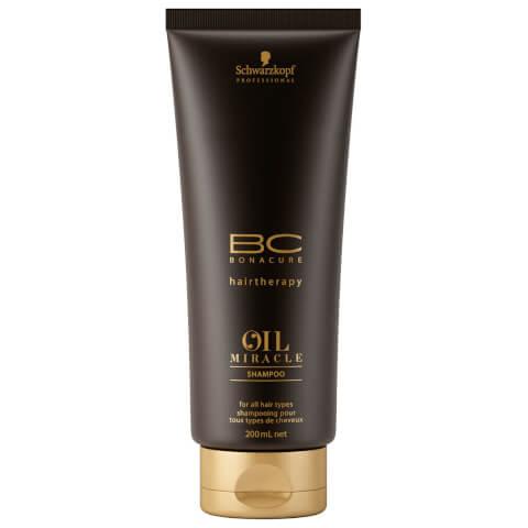 Schwarzkopf BC Oil Miracle Shampoo 200ml