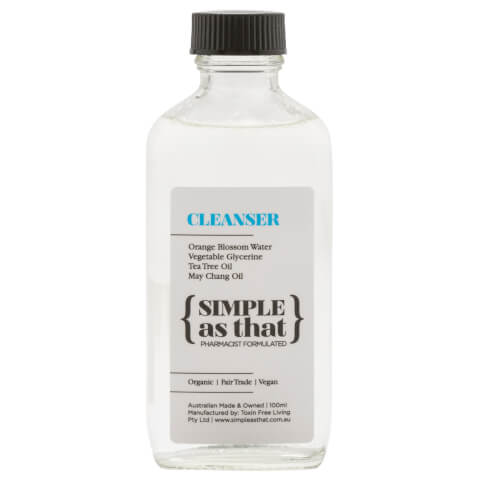 Simple As That Cleanser 100ml