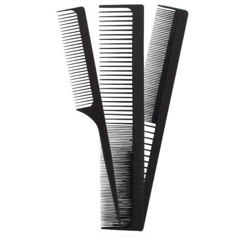 TBX Anti-Static 3 x Comb Set