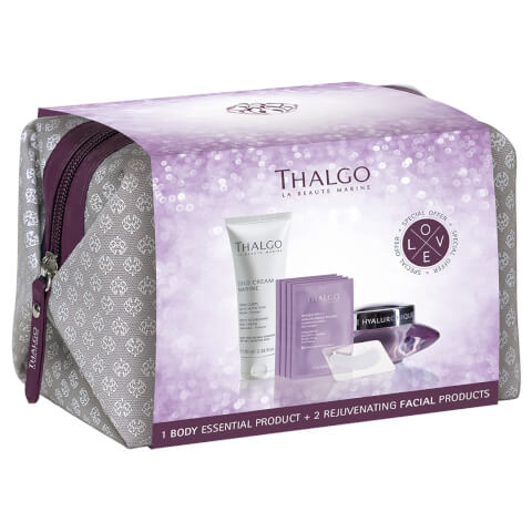 Thalgo Hyaluronic Skincare Trio Pack