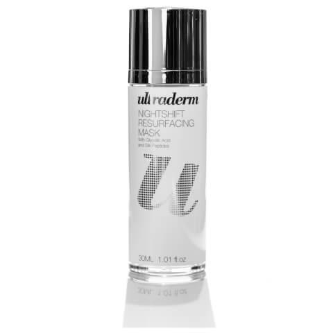 Ultraderm Nightshift Resurfacing Mask 30ml