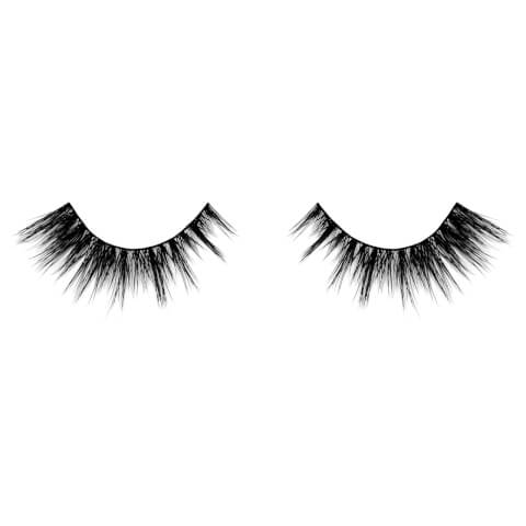 Velour Lashes 100% Mink Hair - #Winging