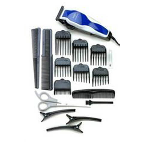 Wahl Comfort Grip Clipper Kit