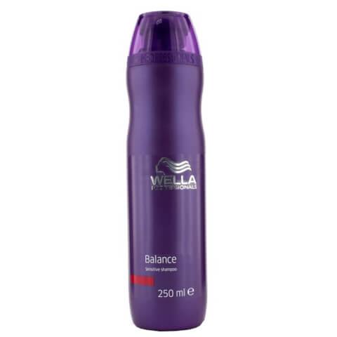 Wella Professionals Balance Sensitive Shampoo 250ml