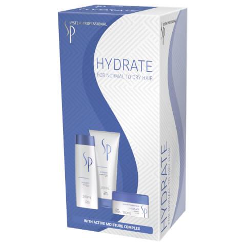 Wella SP Hydrate Trio Pack