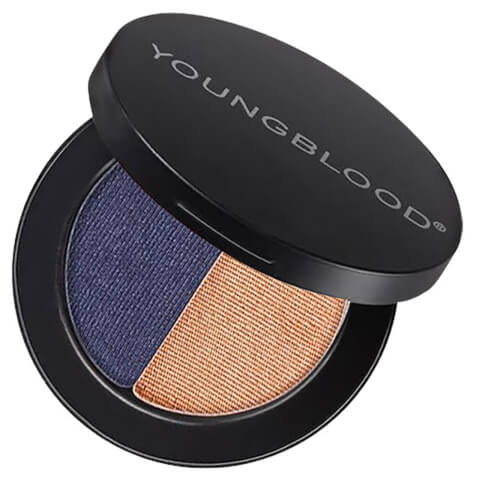 Youngblood Perfect Pair Mineral Eye Shadow Duo - Graceful 2.16g