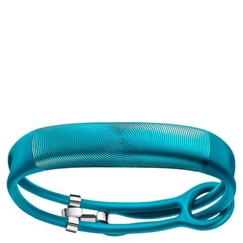 Jawbone UP2 Sleep and Activity Tracker - Turquoise