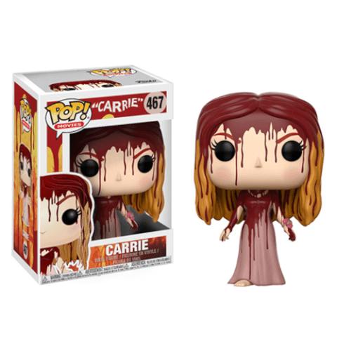 Carrie Pop! Vinyl Figure