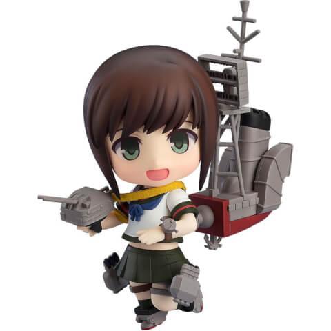 Kantai Collection Kancolle Fubuki Kai-II Nendoroid Action Figure