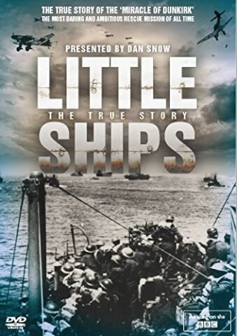 Little Ships: The True Story
