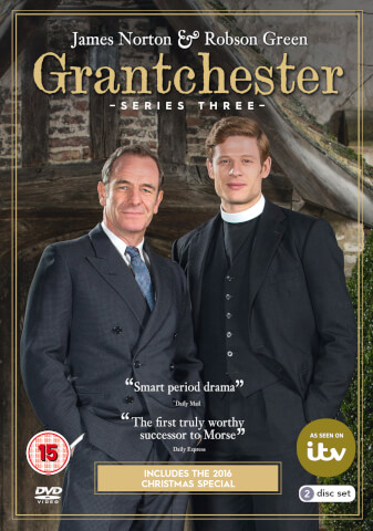Grantchester - Series Three