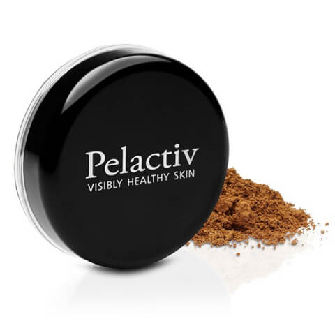 Pelactiv Loose Mineral Powder-Natural
