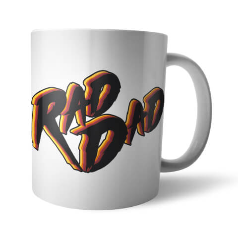 Tasse Rad Dad