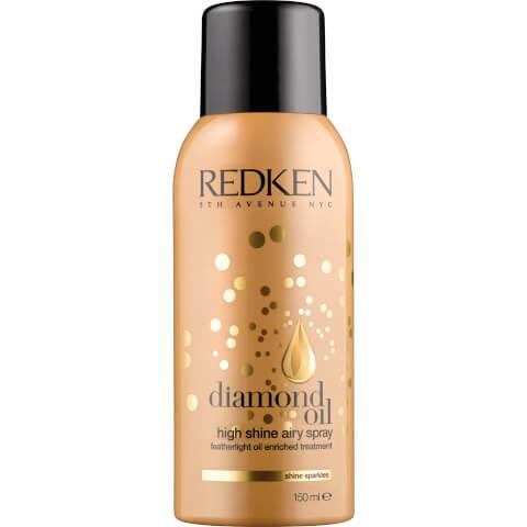 Redken Diamond Oil Aerosol Spray 150ml