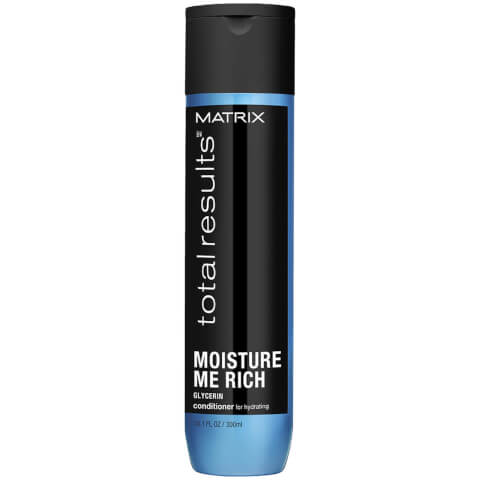 Matrix Total Results Moisture Me Rich Conditioner (300ml)