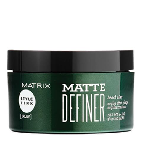 Matrix Biolage Style Link Matte Definer Beach Clay