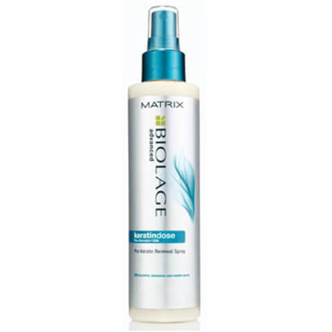 Matrix Biolage Keratindose Pro-Keratin Renewal Spray 200ml