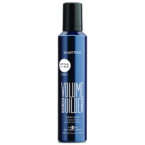 Matrix Design Pulse Go Big Mousse250ml