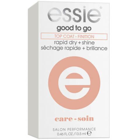 essie Good To Go 15Ml