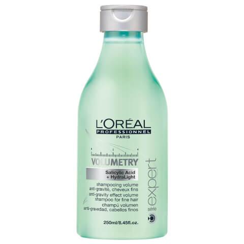 L'Oréal Professionnel Série Expert Volumetry Shampoo 250ml