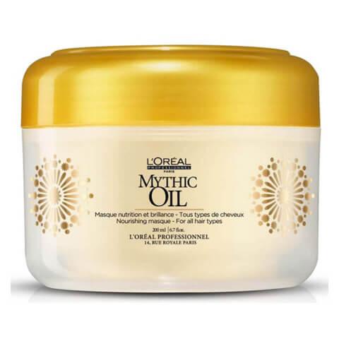 L'Oréal Professionnel Mythic Oil Masque 200ml