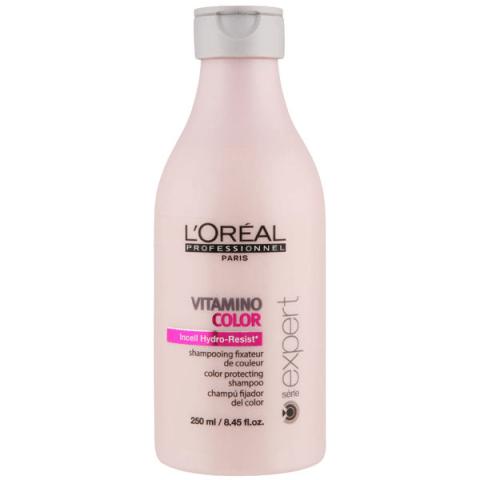 L'Oréal Serie Expert Vitamino Color Shampoo