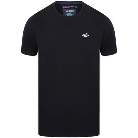 Le Shark Men's Darsham T-Shirt - True Navy