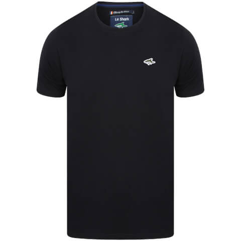 Le Shark Men's Darsham T-Shirt - True Navy