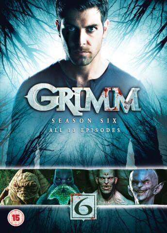 Grimm - Season 6