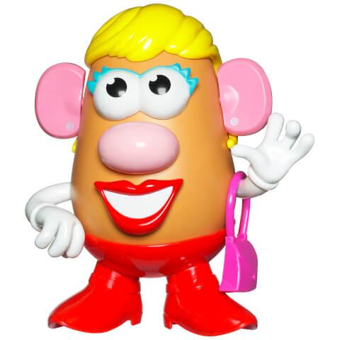 Mrs. Potato Head Figure