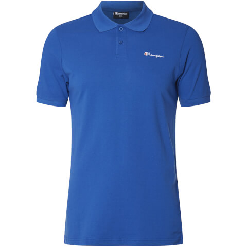 Polo Homme Champion - Bleu