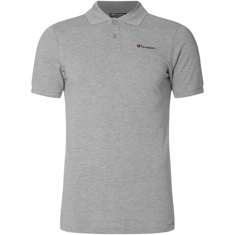 Polo Homme Champion - Gris