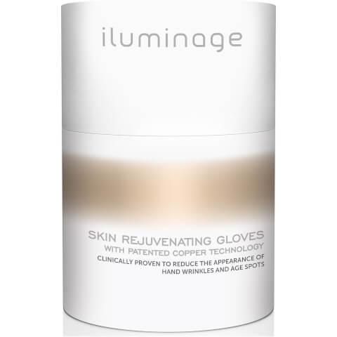 Iluminage Skin Rejuvenating Gloves - M-L