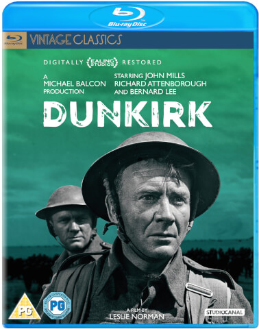 Dunkirk (Digitally Restored)