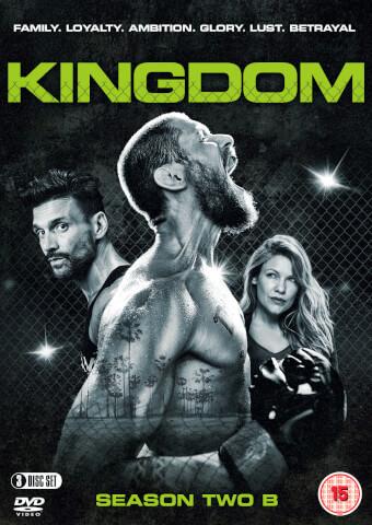 Kingdom - Season Two