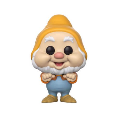 Snow White Happy Pop! Vinyl Figure