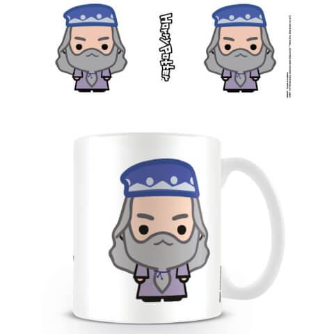 Harry Potter Kawaii Dumbledore Mug