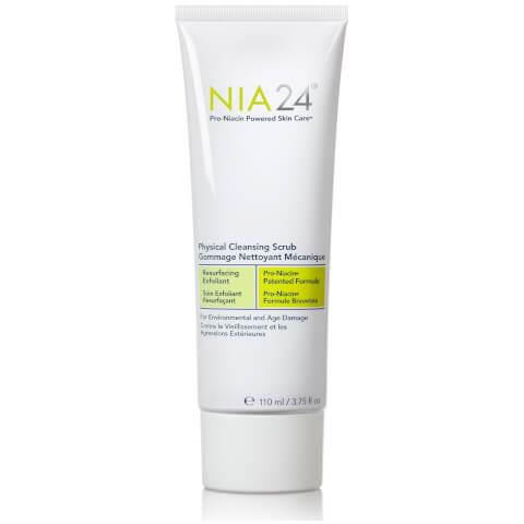 NIA24 Physical Cleansing Global Scrub 3.75 oz
