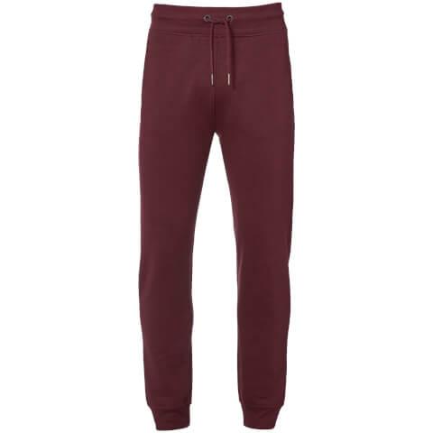 D-Struct Men's Sweatpants - Burgundy