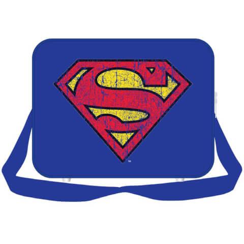DC Superman Messenger Bag