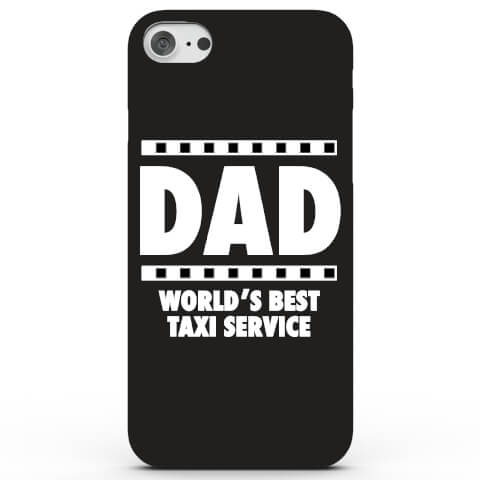 Dad Taxi Phone Case for iPhone & Android - 4 Colours