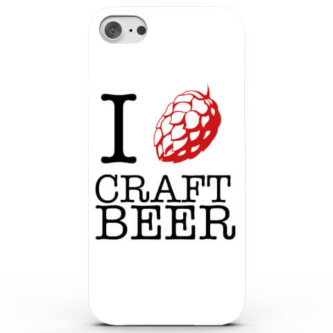 I Hop Craft Beer Phone Case for iPhone & Android - 4 Colours