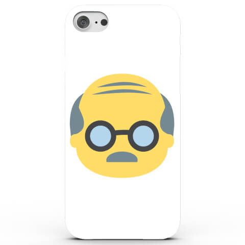 Emoji Old Phone Case for iPhone & Android - 4 Colours