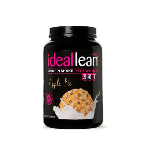 IdealLean Protein - Apple Pie
